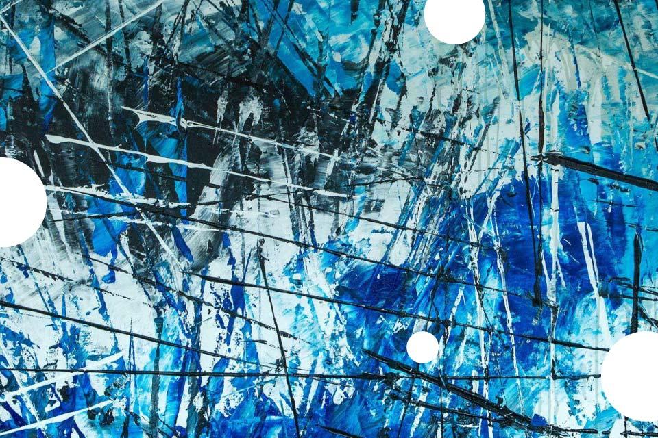Żywioł wody | wystawa Lecha Twardowskiego