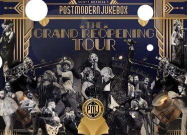 Scott Bradlee - Postmodern Jukebox | koncert