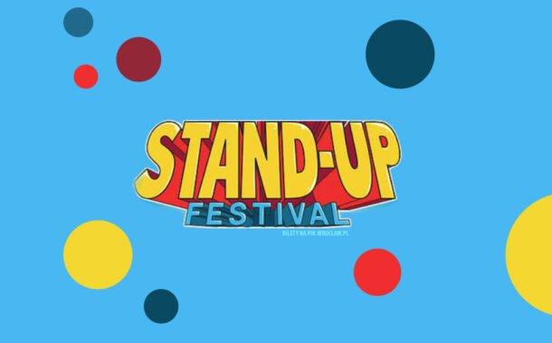 Wrocław Stand-up Festival 2021