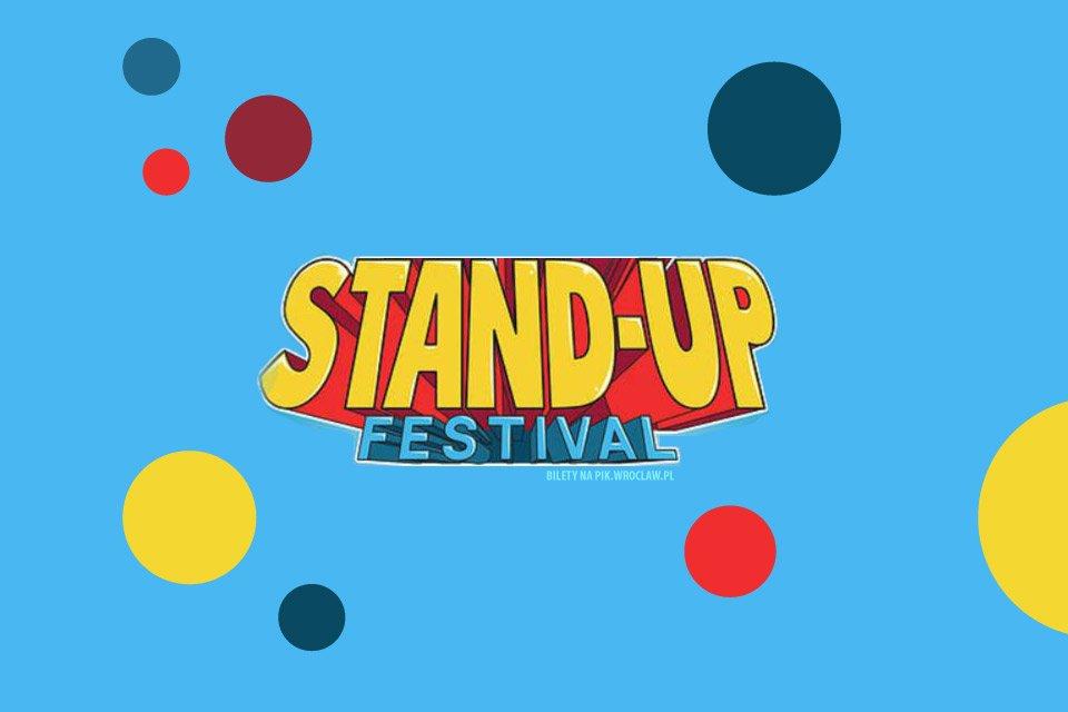 Wrocław Stand-up Festival