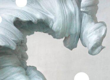 Taniec Żywiołów   wystawa ceramiki Jakuba Biewalda