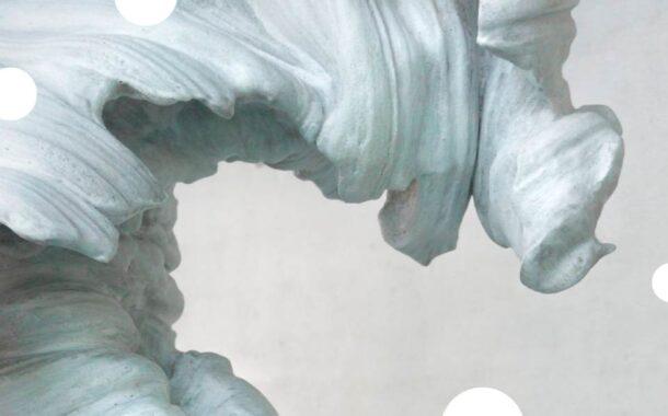 Taniec Żywiołów | wystawa ceramiki Jakuba Biewalda