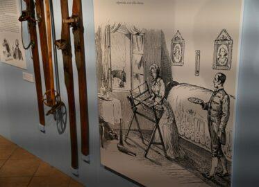 Kurort w Muzeum Etnograficznym