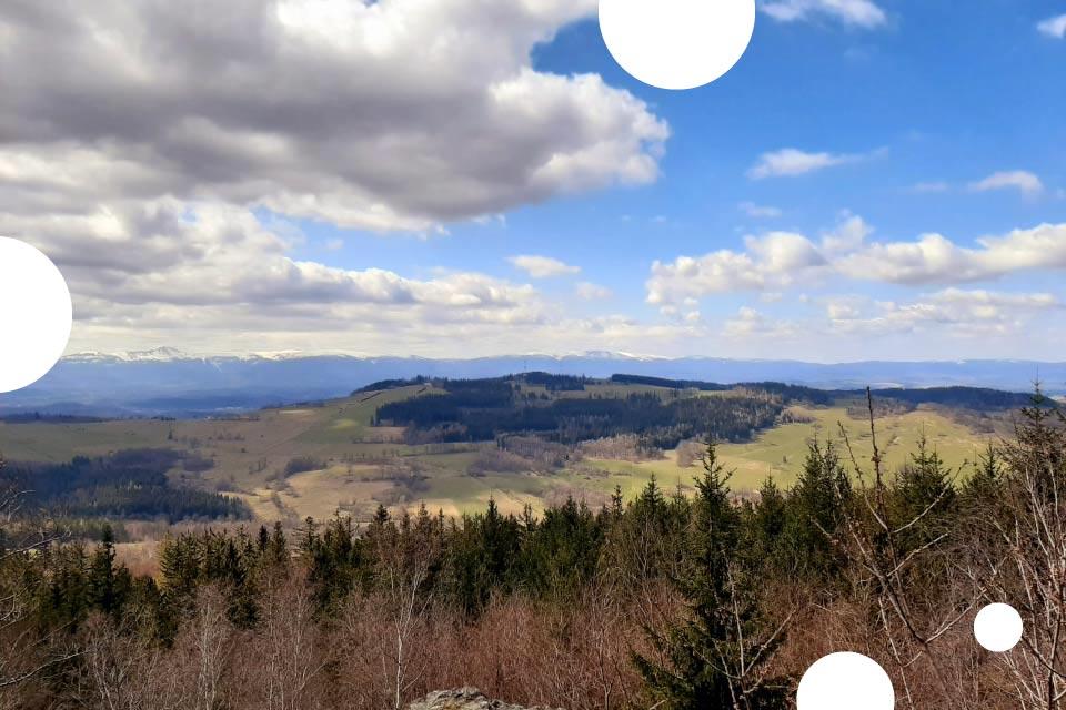 Odkryj Góry Kaczawskie! - Cykl weekend na Dolnym Śląsku