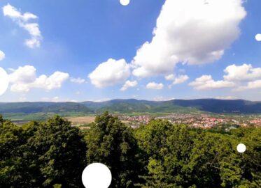 Przez Wzgórza Bielawskie - Cykl weekend na Dolnym Śląsku