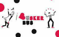 BuskerBus 2021 | festiwal
