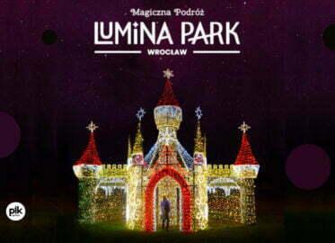 Parku Iluminacji - Lumina Park w Zamku Topacz (2021/2022)