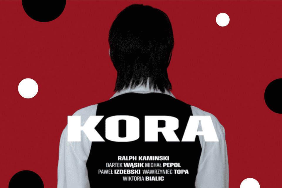 Ralph Kaminski - KORA | koncert Wrocław