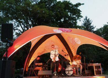 Vertigo Summer Jazz Festival  2021 już prawie na półmetku.