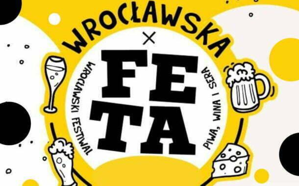 Wrocławska Feta   festiwal Piwa, Wina i Sera