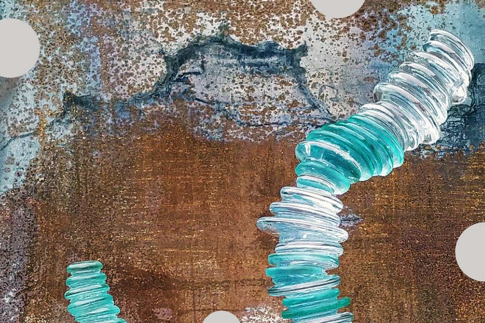 Góra grosza   wystawa Marty Wojciechowskiej