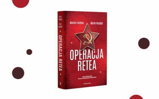 """""""Operacja Retea"""" Marcin Faliński, Marek Kozubal"""