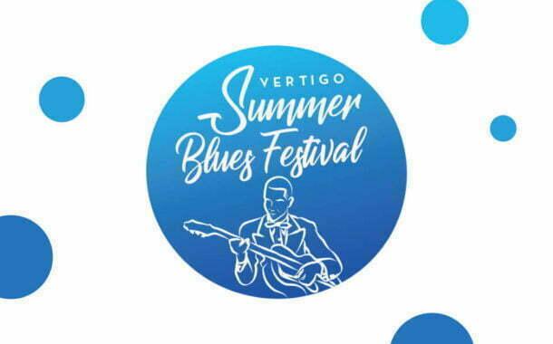 Vertigo Summer Blues Festival