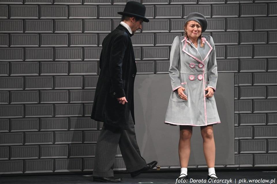 Kafka w Lalkach | przed premierą