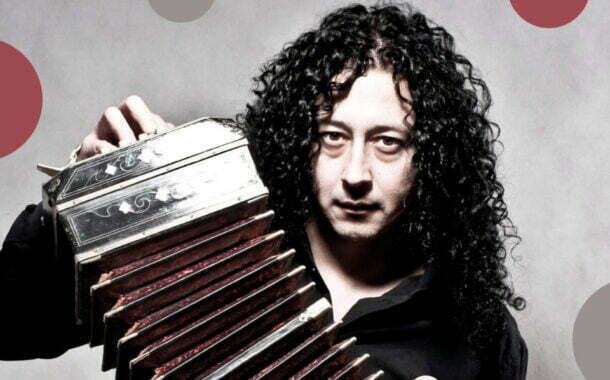 Ariel Ramirez   koncert