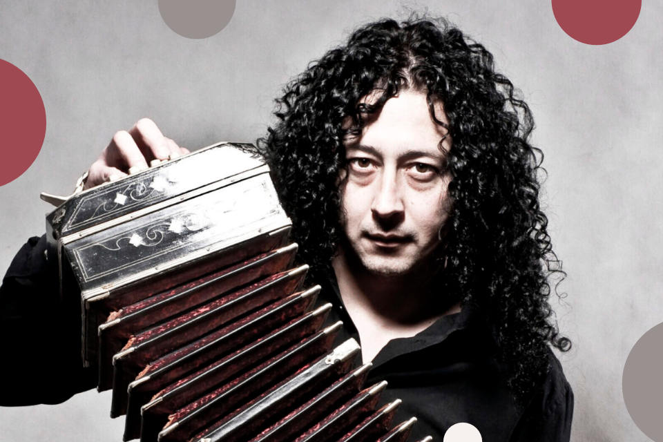 Ariel Ramirez | koncert