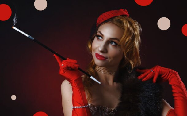 C'est l'amour - To jest miłość: Cabaret, Musical & Burlesque Show