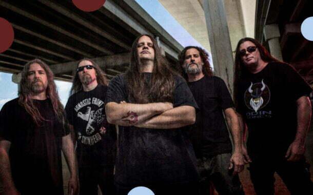 Cannibal Corpse   koncert