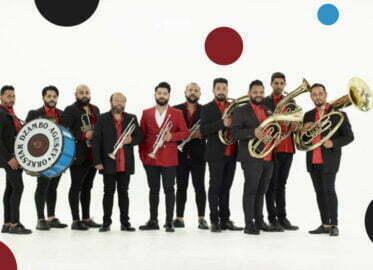 Dzambo Agusevi Orchestra | koncert