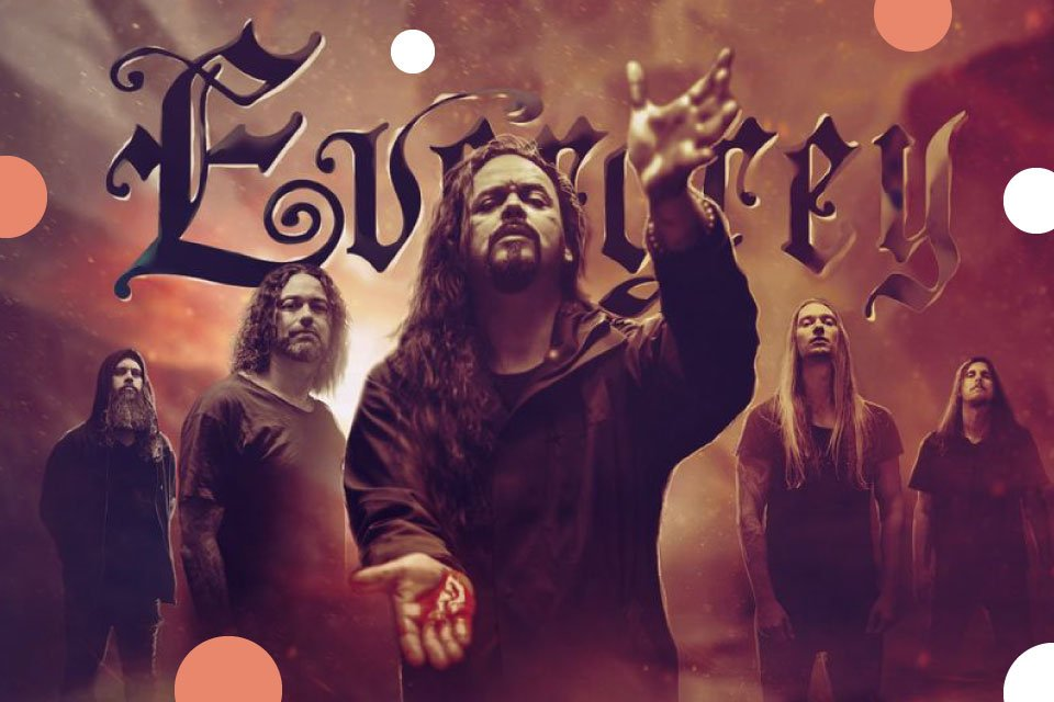 Evergrey   koncert