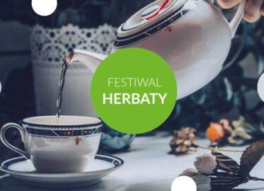 Czaisz - Festiwal Herbaty