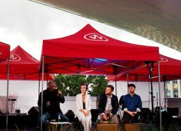 Muzyczny wieczór prasowy 57. edycji festiwalu Jazz nad Odrą