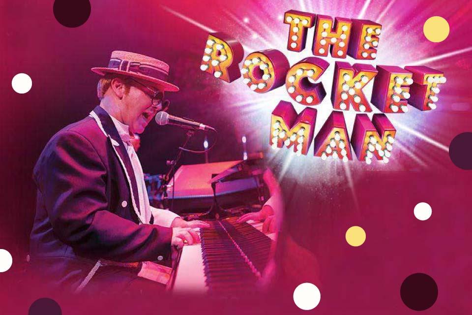 The Rocket Man, a tribute to Sir Elton John | koncert