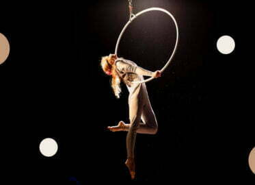 Younak Circus | spektakl