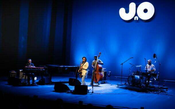 Nubaya Garcia Quaret i Reggie Washington Quintet  na 3. dzień festiwalu Jazz nad Odrą