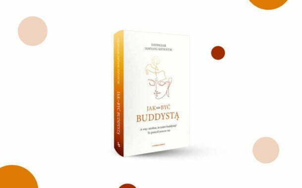 """Jak nie być buddystą"" Dzongsar Jamyang Khyentse"