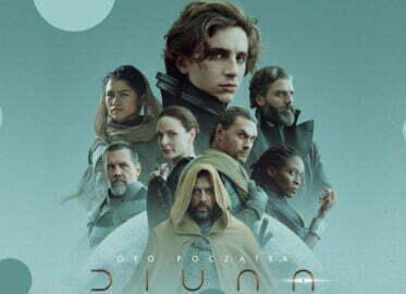 Diuna | film IMAX 3D / 4DX