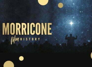 Morricone Film History | koncert