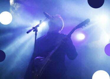 Pink Turns Blue | koncert