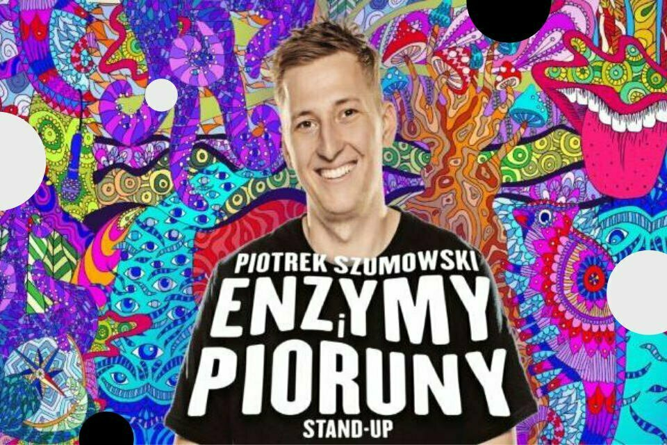 Piotrek Szumowski   stand-up
