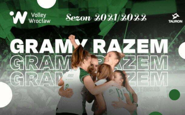 Volley Wrocław   Mecz Siatkówki Kobiet